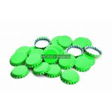 Кроненпробки пивные зеленые 80 шт