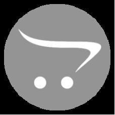 Кран шаровой нержавеющий 3 ходовой Т-тип 1/2